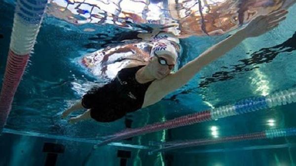 kỹ thuật bơi trườn sấp