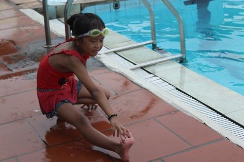 cách dạy bơi ếch nhanh nhất