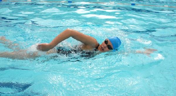 lớp học bơi hà nội