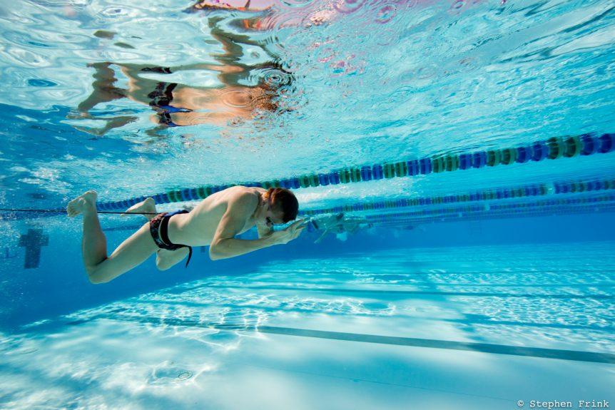 học bơi ở đâu