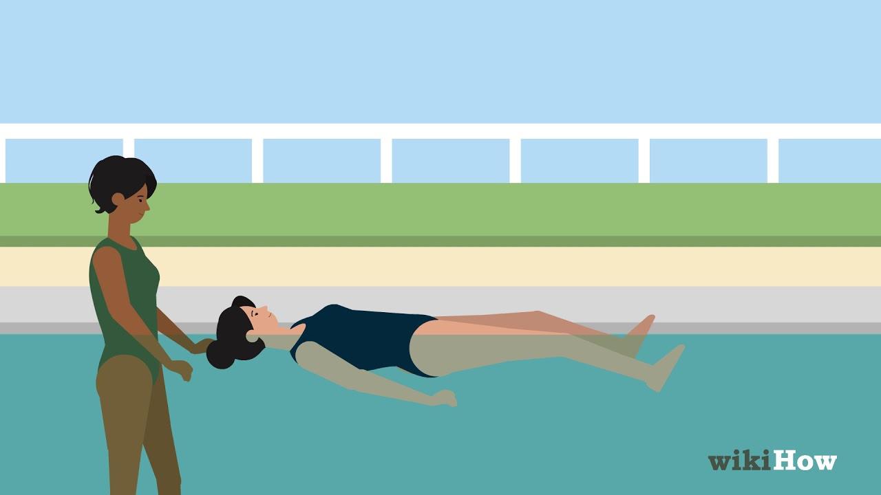 kỹ thuật bơi cơ bản