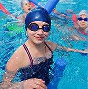 Học bơi cho trẻ em