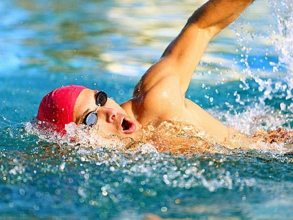 Kỹ thuật bơi sải cần phải biết
