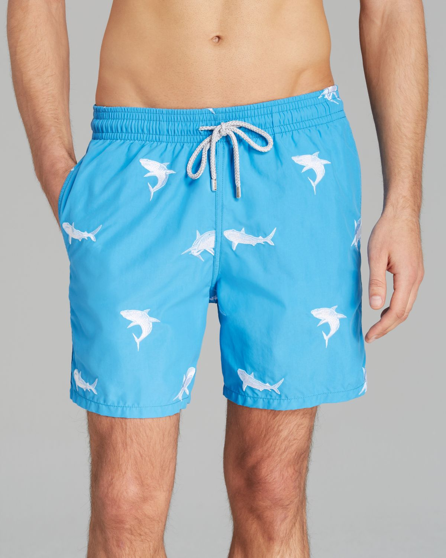 Đồ tập bơi cho nam hè này nhất định phải có