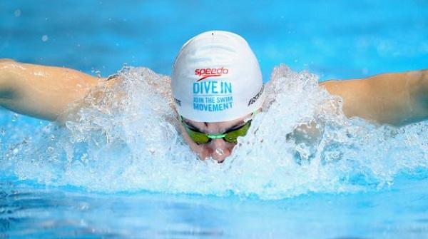 Lớp huấn luyện nâng cao bơi cấp tốc tại Hà Nội