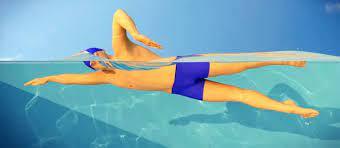 Học bơi sải có khó không? Cần bao lâu để người mới học có thể bơi tốt?