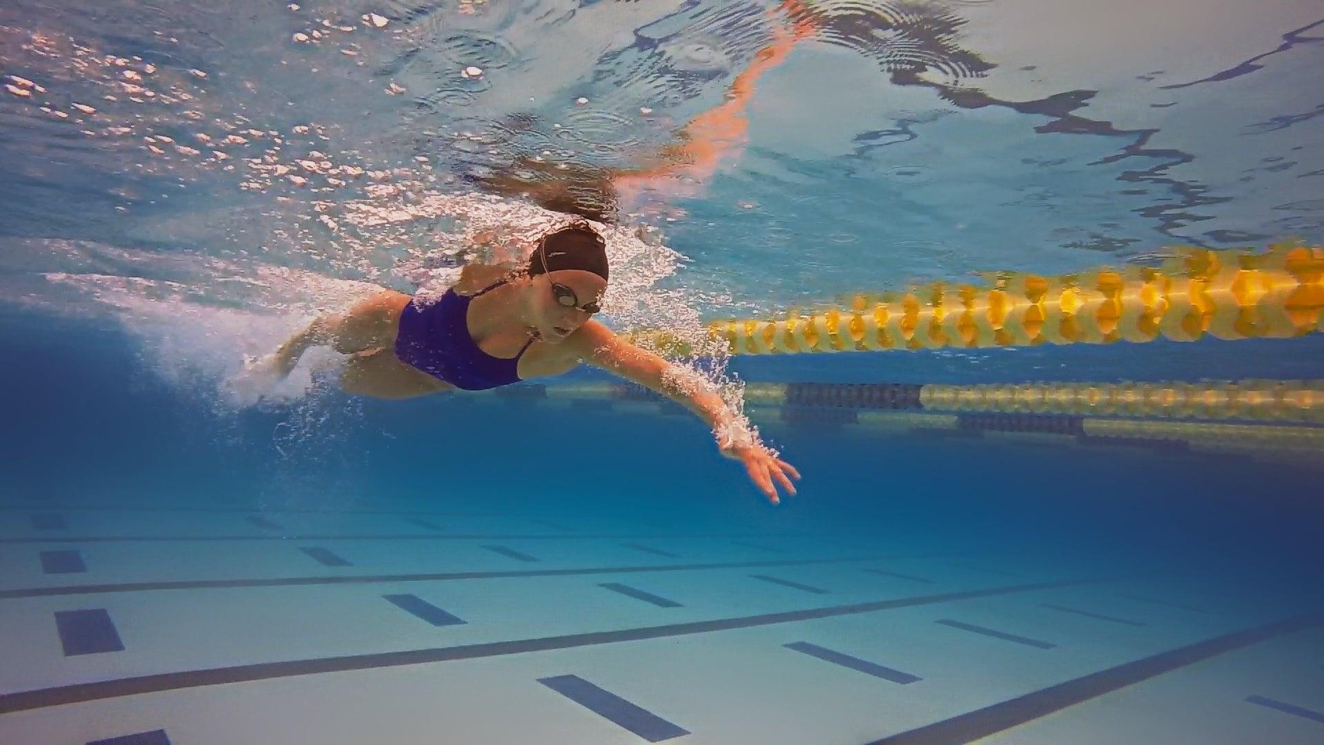 Khóa học bơi sải bao nhiêu tiền?