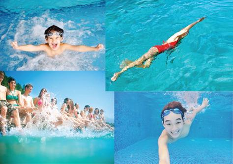 12 Lợi ích của bơi lội có thể bạn chưa biết
