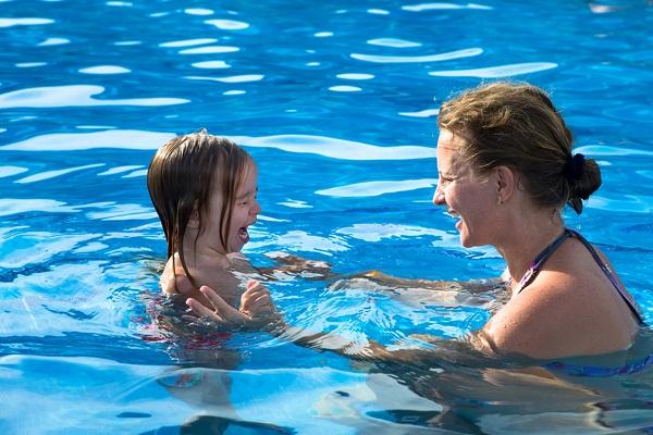 Nguyên nhân khiến bạn học mãi chưa biết bơi